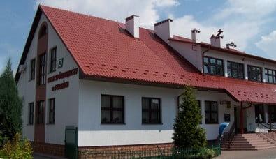 Bank Spółdzielczy w Połańcu