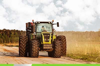 Rolniczy kredyt obrotowy w rachunku bieżącym