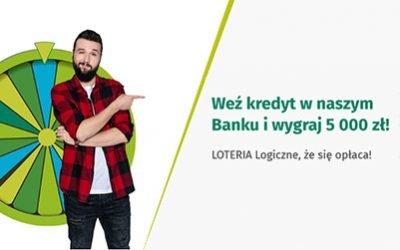"""Loteria """"Logiczne, że się opłaca!"""""""